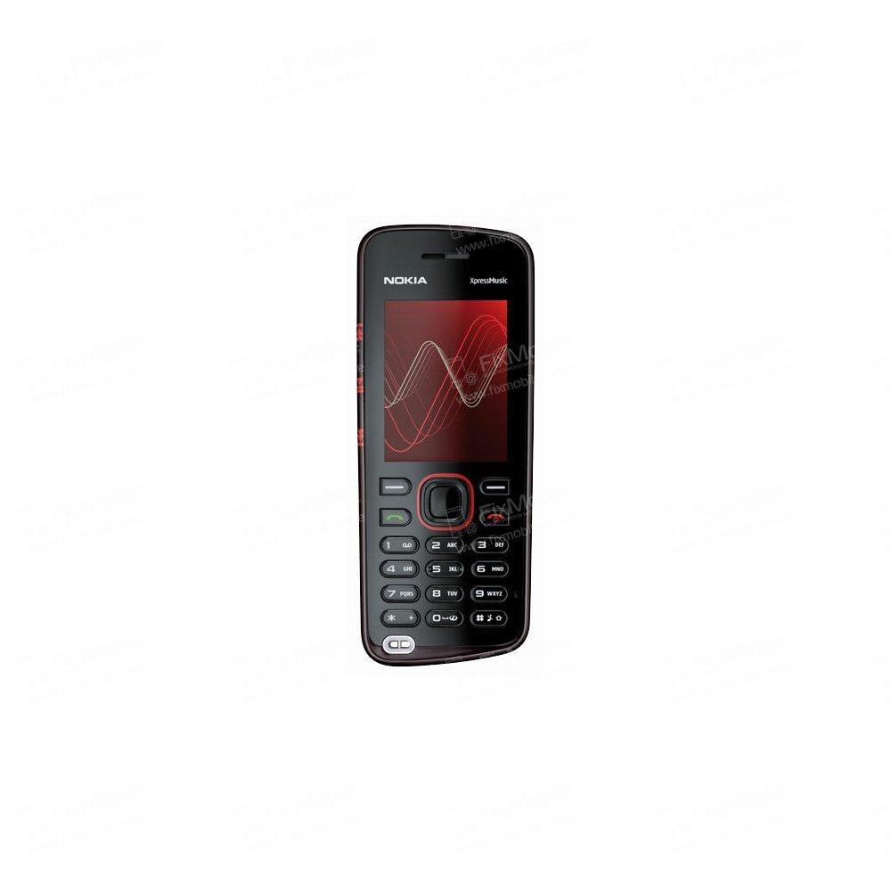 Аккумуляторная батарея для Nokia 5220 BL-5CT — 3