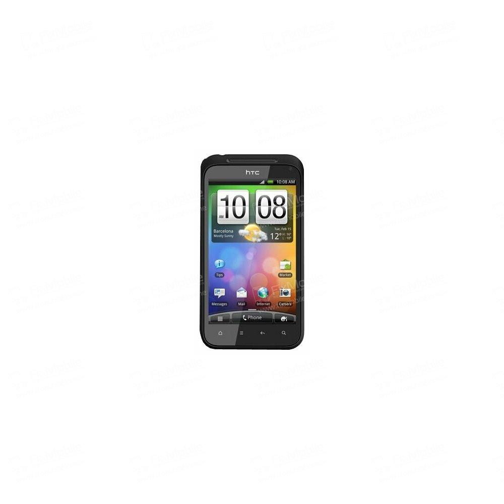 Аккумуляторная батарея для HTC Incredible S BG32100 — 2