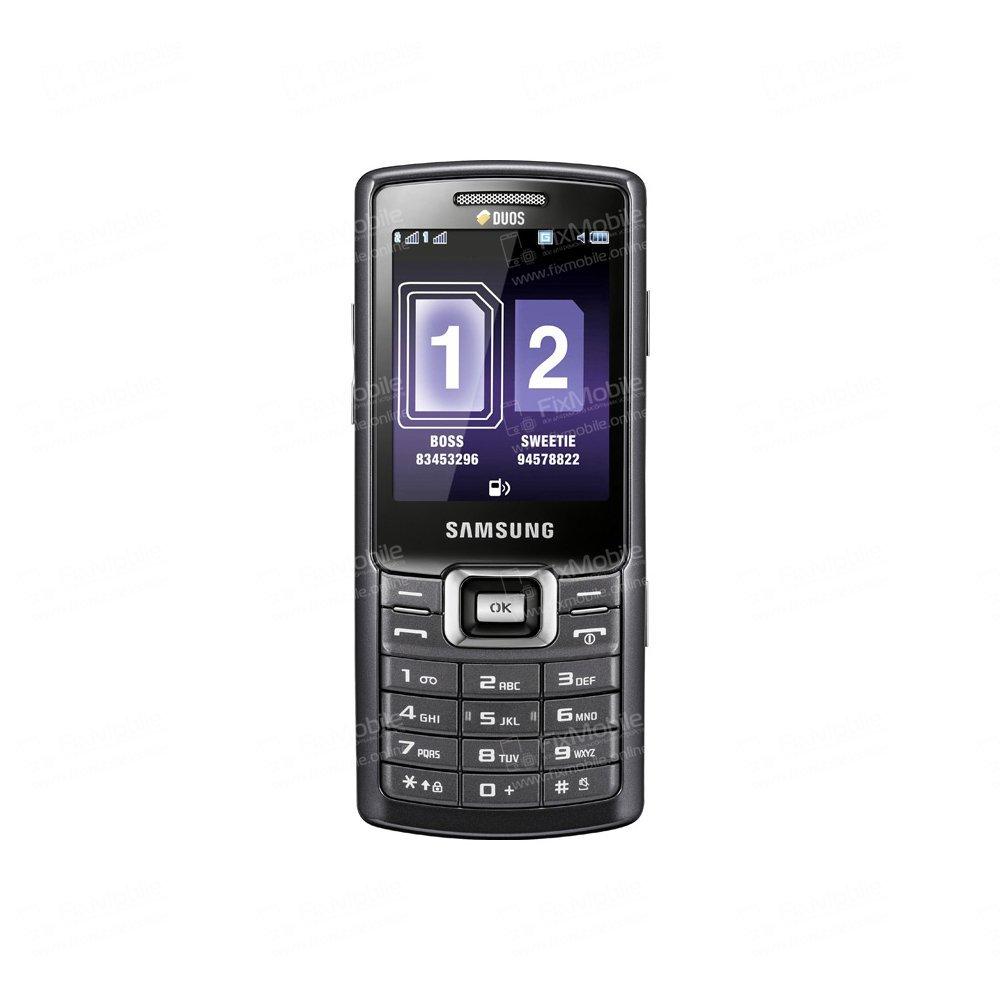 Аккумуляторная батарея для Samsung C5212 Duos AB553446BU — 3