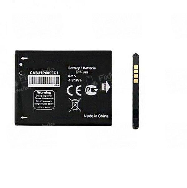Аккумуляторная батарея для Alcatel One Touch 4015D CAB31P0000C1