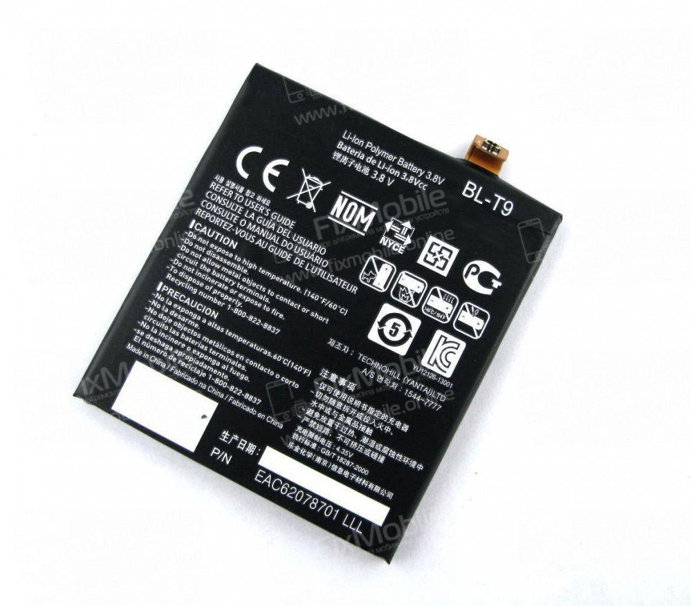 Аккумуляторная батарея для LG Google Nexus 5 D821 BL-T9