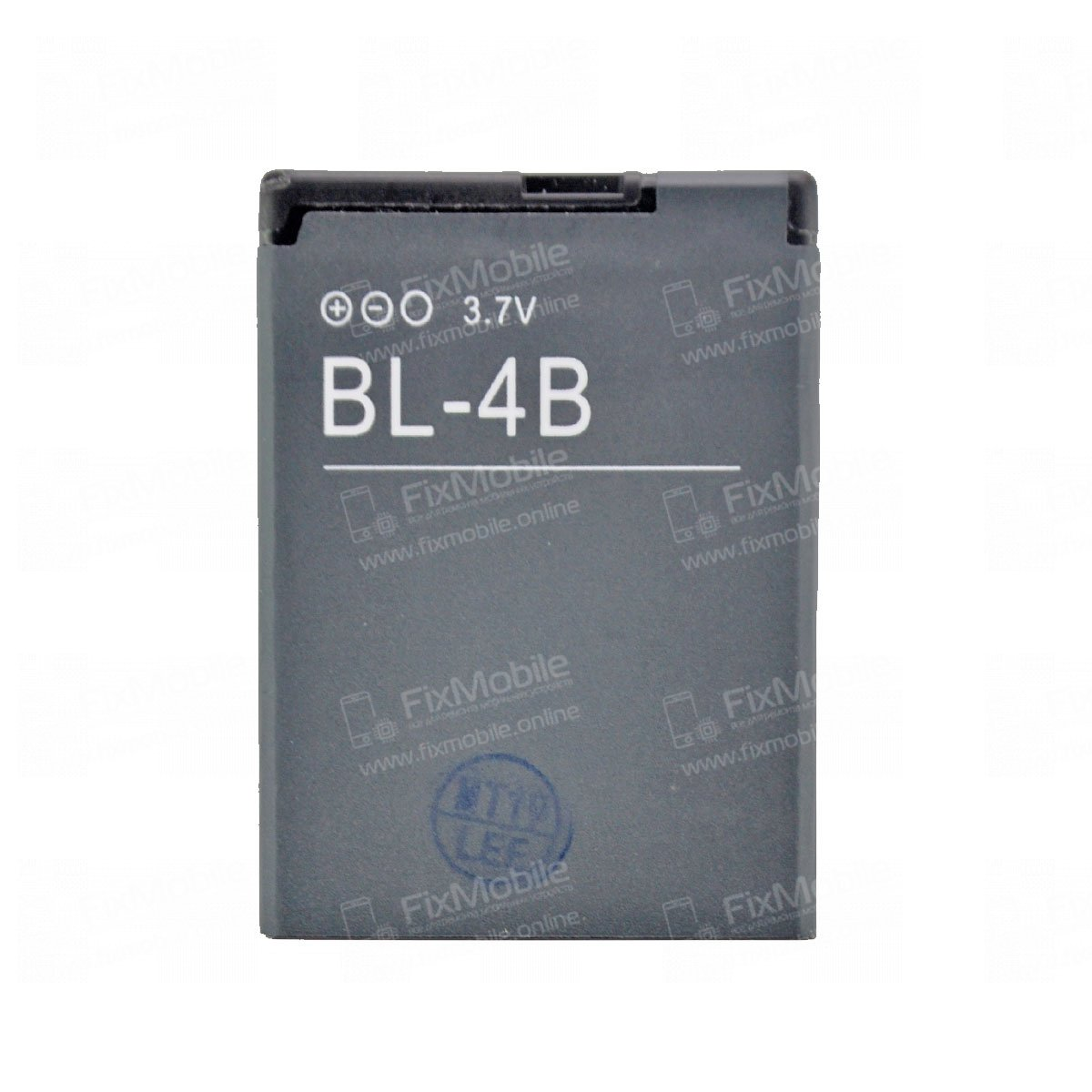 Аккумуляторная батарея для Nokia 7070 BL-4B