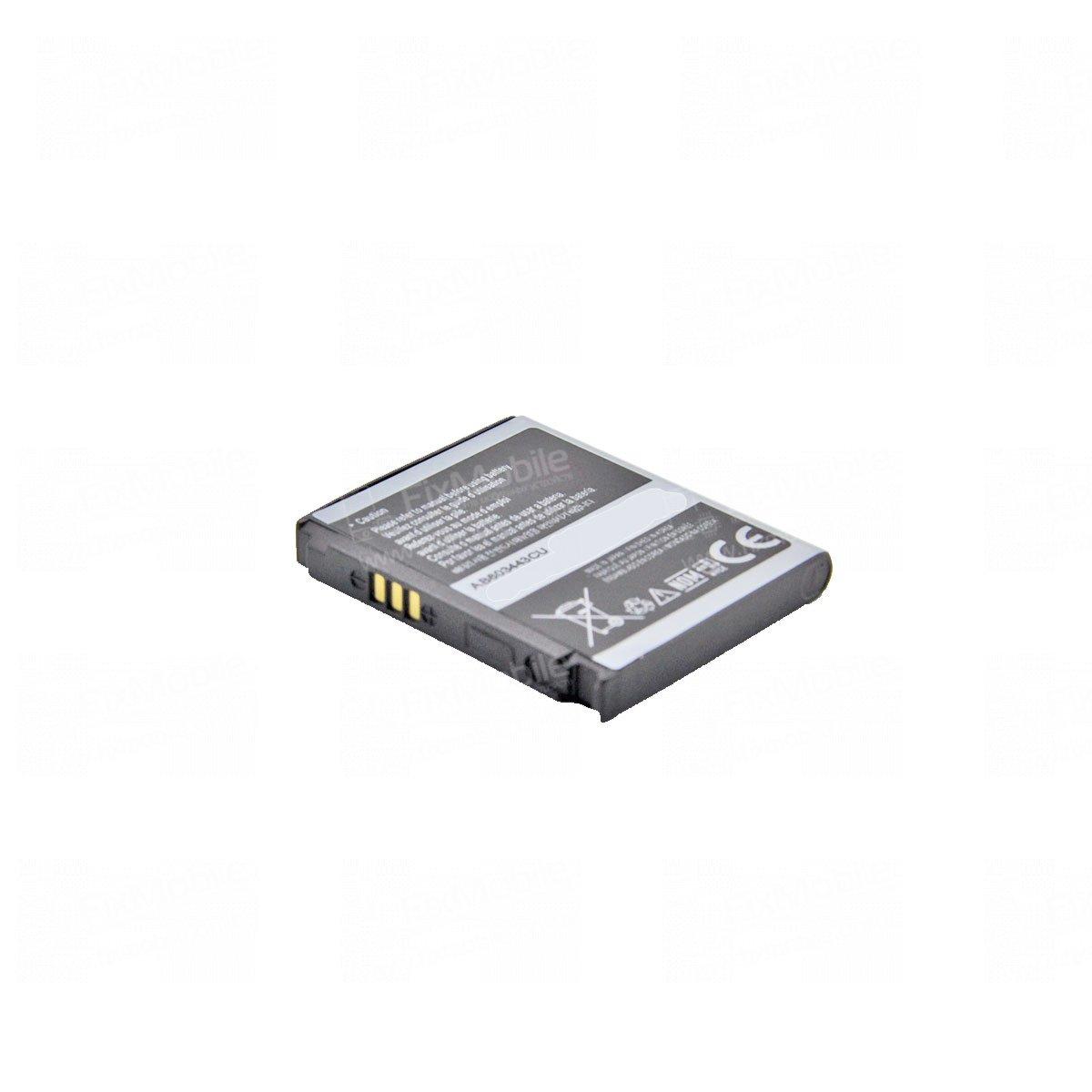 Аккумуляторная батарея для Samsung S5230 AB603443CU