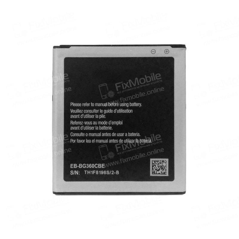 Аккумуляторная батарея для Samsung G360H EB-BG360CBE