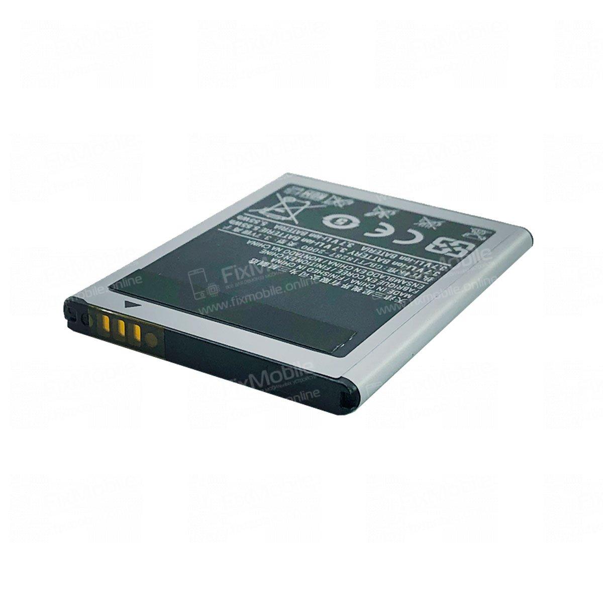 Аккумуляторная батарея для Samsung i8150 EB484659VU