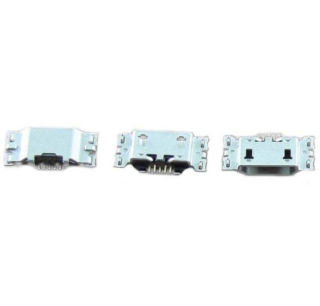 Системный разъем для Sony Xperia C4 (E5303)