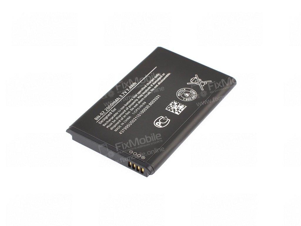 Аккумуляторная батарея для Nokia RM-1030 BN-02