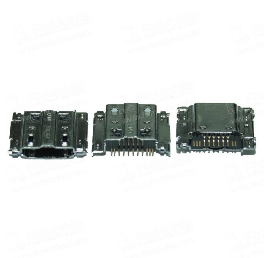 Системный разъем для Samsung i9260