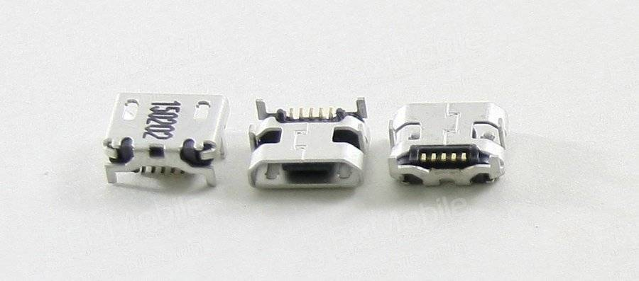 Системный разъем для Sony Xperia E4g Dual (E2033)