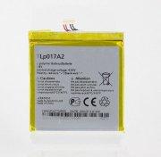 Аккумуляторная батарея для Alcatel One Touch 6012X TLp017A2