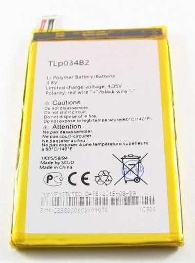 Аккумуляторная батарея для Alcatel One Touch 7050Y