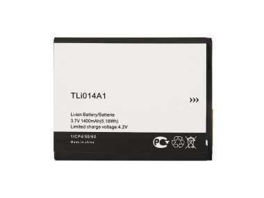 Аккумуляторная батарея для Alcatel TPop (4010D) TLi014A1 — 1