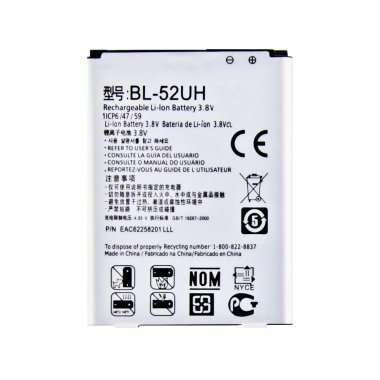 Аккумуляторная батарея для LG D285 BL-52UH
