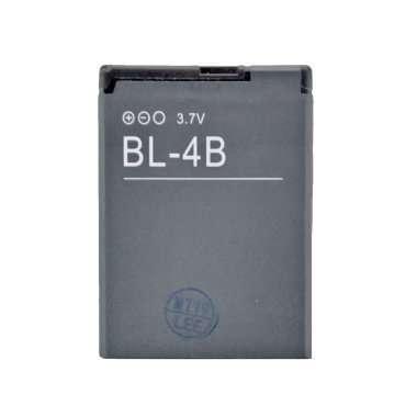 Аккумуляторная батарея для Nokia 7373 BL-4B — 1