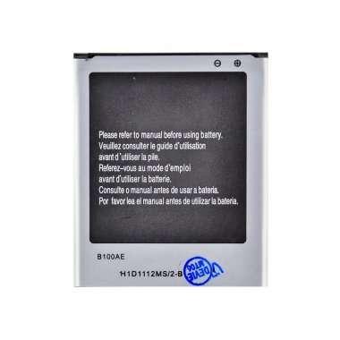 Аккумуляторная батарея для Samsung Galaxy Star Plus (S7262) B100AE — 1