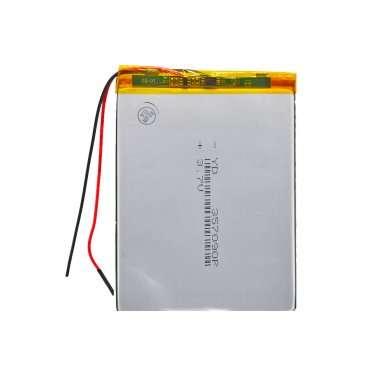 Аккумуляторная батарея универсальная 357090p 3,7v 2500 mAh 3.5*70*90 мм — 1