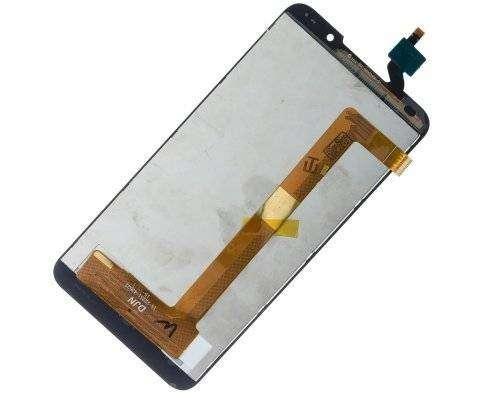 Дисплей для HTC Desire 516 Dual в сборе с тачскрином черный