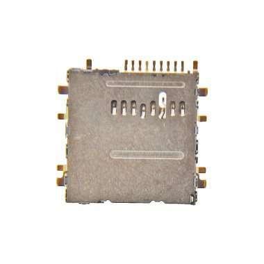 Коннектор MMC для Samsung T110
