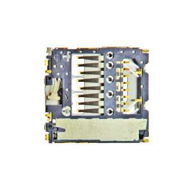 Коннектор SIM для Alcatel One Touch 7050Y