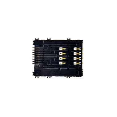 Коннектор SIM для Samsung P6800