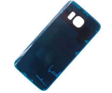 Задняя крышка для Samsung G920F белая