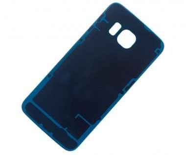Задняя крышка для Samsung G925F белая