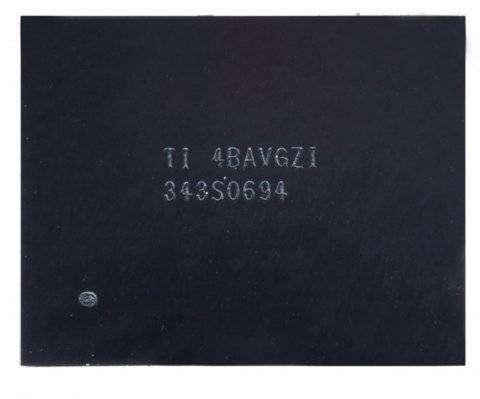 Микросхема для Apple iPhone 5 343S0628 - контроллер сенсорного эк...