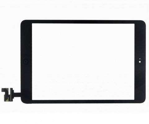 Тачскрин (сенсор) для Apple iPad mini 2 Retina черный