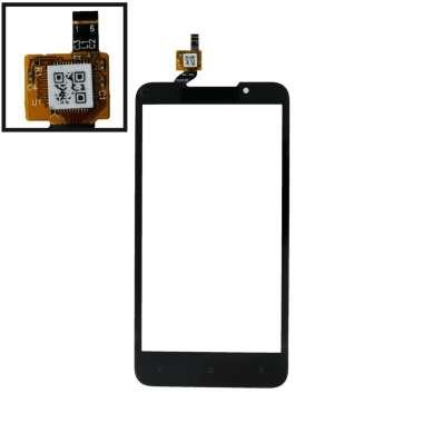 Тачскрин (сенсор) для HTC Desire 516 Dual черный
