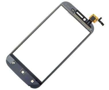 Тачскрин (сенсор) для Lenovo A706 белый