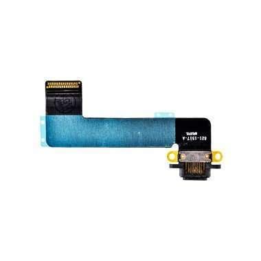 Шлейф для Apple iPad mini на системный разъем черный