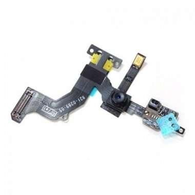 Шлейф для Apple iPhone 5 камера/сенсор/микрофон в сборе