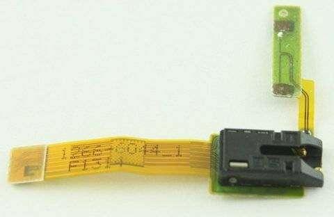 Шлейф для Sony C5302 на разъем гарнитуры