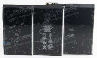 Аккумуляторная батарея для Apple iPad 2 — 1