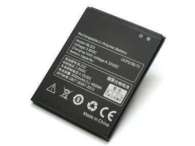 Аккумуляторная батарея для Lenovo S660 BL222 — 1