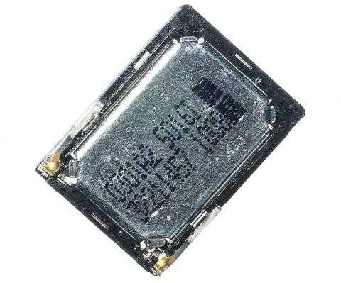 Динамик полифонический (buzzer) для Microsoft Lumia 640 XL
