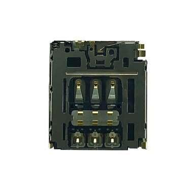 Коннектор SIM для Lenovo A5500