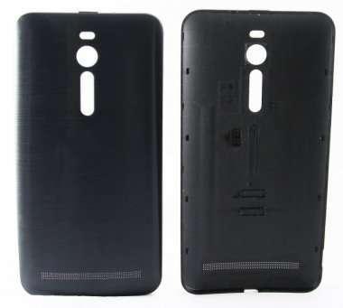 Задняя крышка для ASUS ZenFone 2 ZE550ML черная
