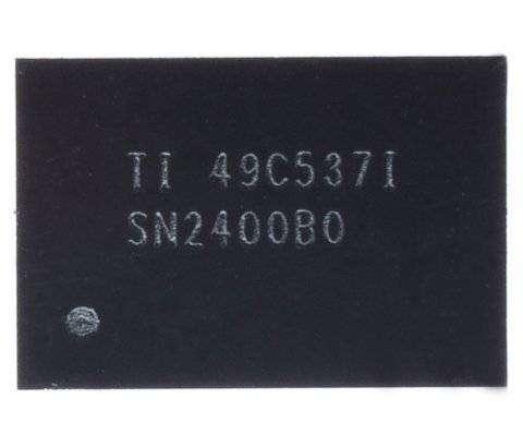Микросхема 49C5371 - контроллер питания USB для Apple iPhone 6