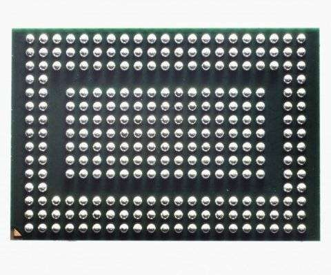 Микросхема Qualcomm PM8019 - контроллер питания для Apple iPhone ...