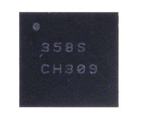 Микросхема 358S - контроллер питания для Samsung T110