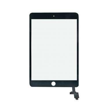Тачскрин (сенсор) для Apple iPad mini 2 Retina в сборе черный