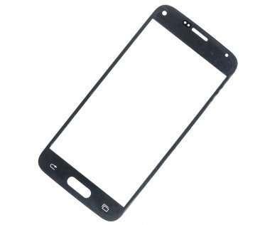 Стекло для Samsung G800F белое
