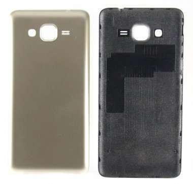 Задняя крышка для Samsung G530H золото