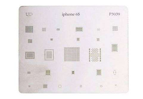 BGA трафарет для Apple iPhone 6S