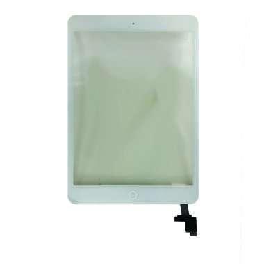 Тачскрин (сенсор) для Apple iPad mini 2 Retina в сборе с кнопкой ...